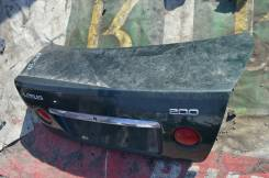 Крышка багажника. Lexus IS200, GXE10 Lexus IS200 / 300, GXE10