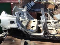 Кузов в сборе. BMW X3