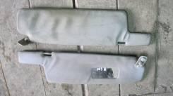 Козырек солнцезащитный. Volkswagen Passat