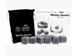 Камни для виски.