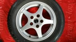 Nissan. 6.0x15, 5x114.30, ET40