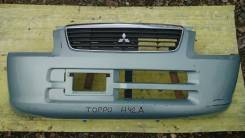 Бампер. Mitsubishi Toppo BJ Wide, H42V, H42A Mitsubishi Toppo BJ, H42V, H42A