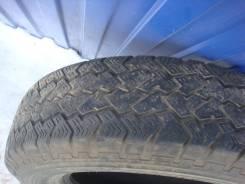 Dunlop SP Qualifier TG20. Всесезонные, износ: 5%, 1 шт