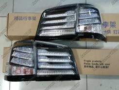 Стоп-сигнал. Lexus LX570, URJ201W