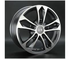 Light Sport Wheels LS 139. 6.0x15, 5x139.70, ET40, ЦО 98,5 мм.