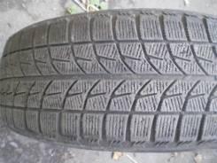 Bridgestone Blizzak WS-60. Зимние, без шипов, износ: 10%, 2 шт