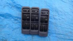 Блок управления стеклоподъемниками. Daihatsu Terios Kid, J131G, J111G, 111G