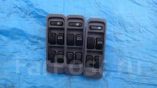Блок управления стеклоподъемниками. Daihatsu Terios Kid, 111G, J111G, J131G