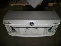 Крышка багажника. Nissan Maxima, A33 Nissan Cefiro, A33