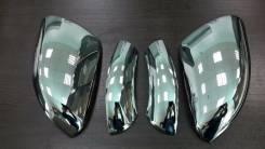Накладка на зеркало. Volkswagen Golf, 5K1 Двигатели: BSE, BSF, CAVD, CAXA, CAYB, CAYC, CBAA, CBAB, CBBB, CBDB, CBDC, CBZA, CBZB, CCSA, CCZB, CDLC, CDL...