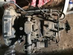 Механическая коробка переключения передач. Daewoo Novus