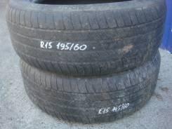 Michelin Energy XV1. Летние, износ: 90%, 2 шт