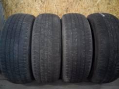 Bridgestone Dueler. Летние, износ: 60%, 4 шт