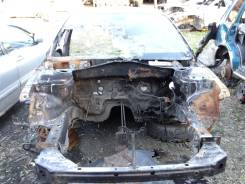 Лонжерон. Mazda Mazda6