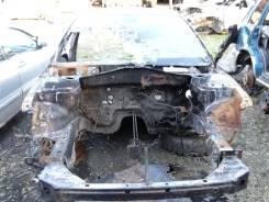 Жесткость бампера. Mazda Mazda6