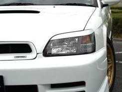 Накладка на фару. Subaru Legacy B4, BE5