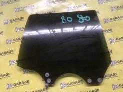 Стекло боковое. Subaru Forester, SG5
