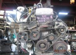 Продажа двигатель на Toyota Carina AT211 7A-FE