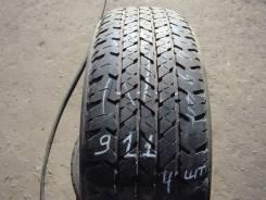 Bridgestone Dueler H/T D684. Всесезонные, износ: 20%, 4 шт