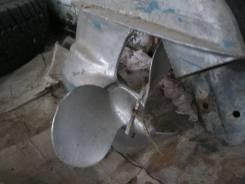 Вихрь. 30,00л.с., 2х тактный, бензин, нога S (381 мм), Год: 2003 год