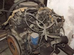 Двигатель TD 23 nissan