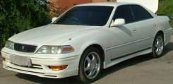 Toyota Mark II. 100, 1G