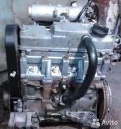 Двигатель в сборе. Лада 2115