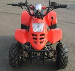 Motax ATV A-07. исправен, без птс, без пробега. Под заказ