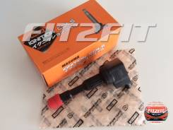 Катушка зажигания. Honda: Jazz, Civic Hybrid, Fit Aria, Mobilio, Fit, Partner, City, City ZX, Civic Двигатели: L13A6, L13A5, L13A2, L13A1, L12A1, L12A...