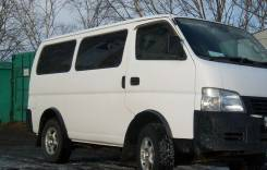 Стекло боковое. Nissan Caravan, VWE25, VPE25, VWME25, CQGE25, VRE25, CSGE25, CWGE25, CWMGE25 Двигатели: ZD30DD, KA20DE, QR25DE, QR20DE, KA24DE, ZD30