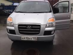 Hyundai Starex. автомат, 4wd, 2.5 (145 л.с.), дизель, 126 000 тыс. км