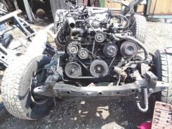 Двигатель. Mazda Proceed Marvie, UV56R Двигатель G5