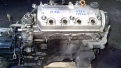 Двигатель в сборе. Honda Civic Ferio, ES1, ES3, ES2 Honda CR-X Двигатель D15B