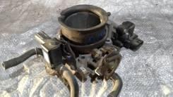 Заслонка дроссельная. Honda Civic Ferio, ES1, ES3, ES2 Двигатель D15B