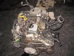 Двигатель в сборе. Nissan Terrano, WBYD21 Nissan Datsun Truck, BMD21 Двигатель TD27T