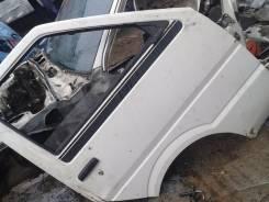 Дверь боковая. Nissan Vanette Largo, VUGJC22