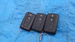 Ключ зажигания. Toyota Passo, QNC10, KGC15, KGC10