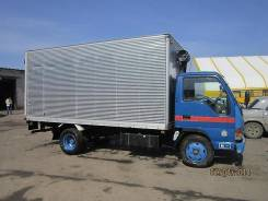 Isuzu Elf. Продаётся грузовик isuzu elf 3000кг, 4 300 куб. см., 3 000 кг.