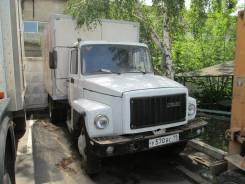 ГАЗ. Продам 3307 2007 г в Абакане, 4 250 куб. см., 4 000 кг.