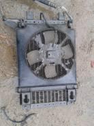 Радиатор кондиционера. Nissan Vanette, KMGNC22, KUGNC22 Двигатели: CA20S, LD20T