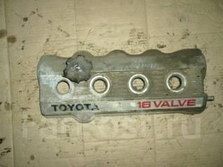 Крышка головки блока цилиндров. Toyota Vista, SV30 Двигатель 4SFE
