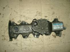 Крышка головки блока цилиндров. Toyota Corolla, CE105, CE105V Двигатель 3CE