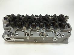 Головка блока цилиндров. Mitsubishi: L200, Delica Space Gear, Delica, Challenger, Pajero, Strada Двигатель 4D56