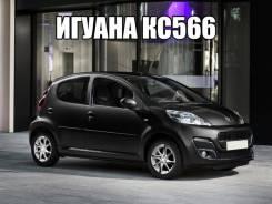 K&K Игуана. 6.5x16, 5x114.30, ET35