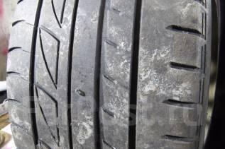 Bridgestone Playz PZ1. Летние, износ: 20%, 4 шт