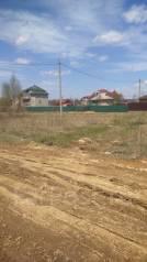 Продаю земельный участок в с. Прохладное под ижс. 1 000 кв.м., собственность, от агентства недвижимости (посредник). Фото участка