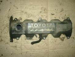 Крышка головки блока цилиндров. Toyota Lite Ace, CM30, CM30G Двигатель 2C