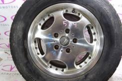 Bridgestone BEO. 6.5x15, 5x114.30, ET49, ЦО 70,0мм.