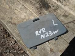 Панель салона. Mitsubishi RVR, N23W