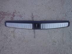 Накладка багажника. Subaru Legacy, BP9, BP, BP5, BPE